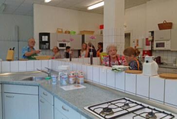 Jung und Alt kocht: Am 19. April zum Thema Kartoffeln