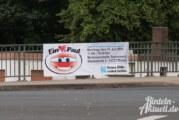 Spendensammlungen für DKMS-Aktion erfolgreich: Bis zu 2.000 Menschen am Sonntag erwartet