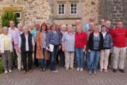 Polyhymnia & Co: Offenes Singen im Hofgarten am Kloster Möllenbeck