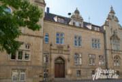 Wahlbekanntmachung der Stadt Rinteln