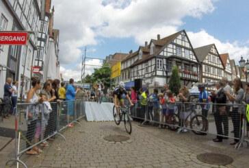 Stüken-Wesergold Mountainbike-Cup begeistert zum dritten Mal in Folge