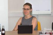 Einigkeit im Rat: Bauoberrätin Elena Kuhls wird Vertreterin des Bürgermeisters