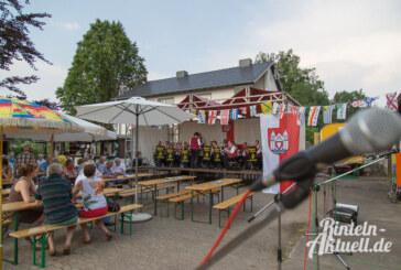 Neue Bühnenrichtlinie: Vereine mieten, Stadt Rinteln bezahlt