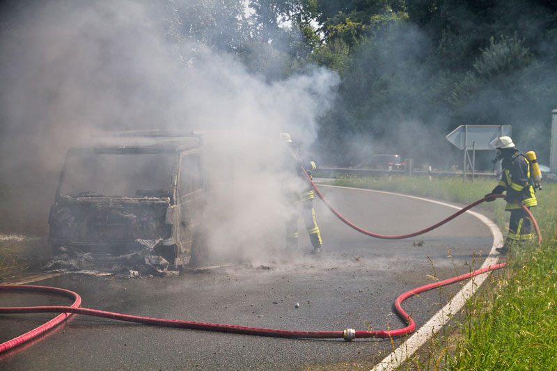 (Foto: Feuerwehr Porta/Michael Holst)
