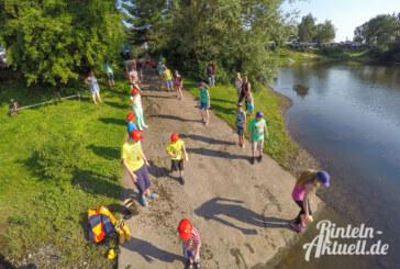 Tanzen, Tauchen, Boot fahren: 112 Veranstaltungen, 1.490 Kinder und positives Fazit der Ferienspaßaktion 2015