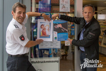 """""""Klassik meets Swing & Pop"""": Polizeiorchester Niedersachsen zu Gast in Rinteln"""