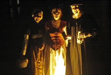 Heilige, Hexen, Lichtgestalten: Wenn der Nachtwächter seine bunte Mütze trägt