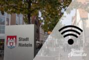 Freies W-LAN für Rinteln?