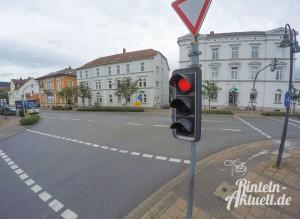 02 rintelnaktuell gruenpfeil ampel rechtsabbieger bahnhofstrasse dankerser innenstadt verkehrskommission
