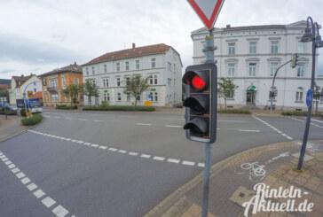 """Kurzzeitige Sperrung der Dankerser Straße auf Höhe Ex-""""Happy Night"""": Umleitung über Hafenstraße"""