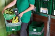 """""""Mobile Biokiste"""" in Rinteln mit modernisiertem Abholbereich"""