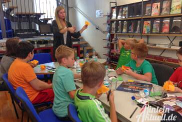 Stadtbücherei Rinteln: Weniger Stammkunden, dafür mehr jugendliche Leser