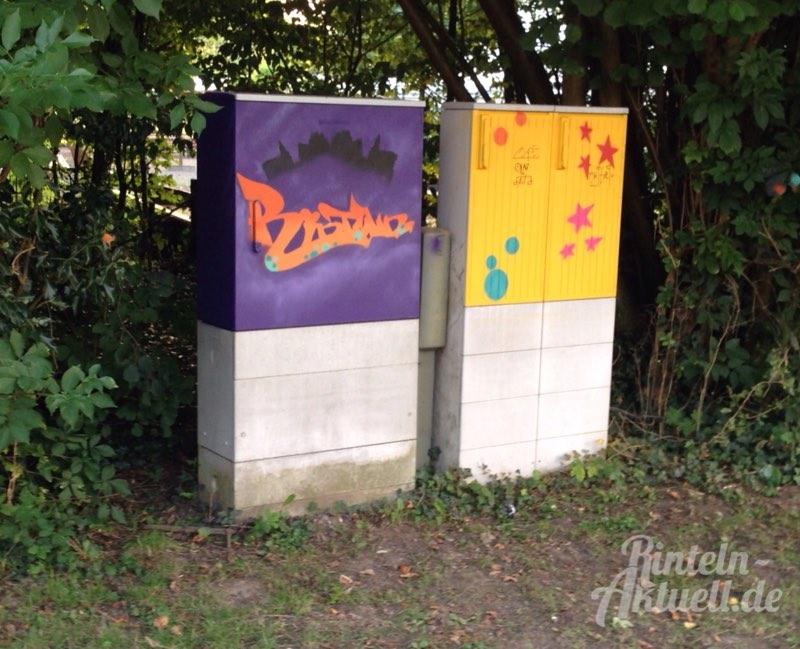 08 rintelnaktuell ferienspassaktion stadtjugendpflege graffiti stromverteiler art paint spray farbe kunst