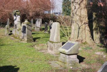 Jüdischer Friedhof Rinteln – Tag des Denkmals