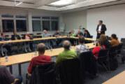Junges und vernetztes Rinteln: SPD diskutierte über Zukunft der Stadt