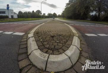 Verkehrszeichen umgefahren, Unfallflucht und Zusammenstoß: Aus dem Polizeibericht