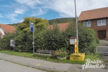 """""""Gefährlicher Fußweg"""": Keine Verlegung der Bushaltestelle geplant"""