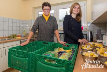 Comenius Kindergarten und Jibi Markt: Aktion für gesunde Ernährung