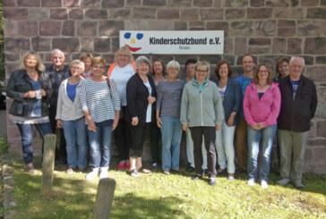Familienpaten Rinteln: Neue Mitstreiter gesucht
