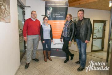 Beratung und Begleitung: Stiftung Opferhilfe Niedersachsen hilft seit 2001