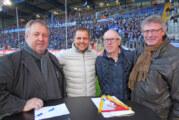 SC Rinteln und Arminia Bielefeld jetzt mit Kooperationsvertrag