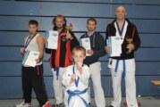 1. Shotokan Karate Dojo Rinteln e.V. bei internationaler Harzmeisterschaft erfolgreich