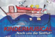"""""""Nach uns die Sintflut"""": Musical in der St. Nikolai-Kirche"""