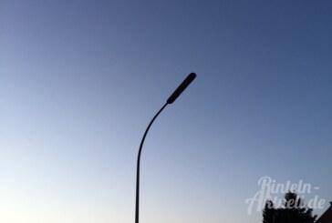 3 Parteien, 2 Anträge, 1 Ziel: In Rinteln soll es nachts wieder leuchten