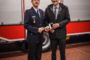Neues Hilfeleistungslöschfahrzeug für Feuerwehr Exten