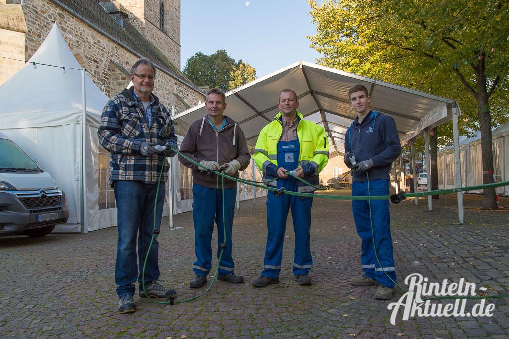 03-rintelnaktuell-stadtwerke-weinfest-kirchplatz-beleuchtung-led-lampen-strahler