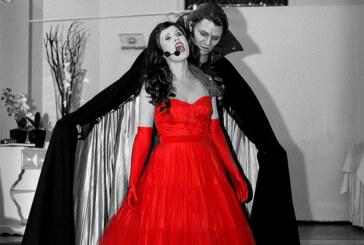Evita, Cats, Tanz der Vampire und mehr: Musical Dinner Show im Schaumburger Ritter