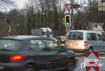 Umbau der Steinberger Kreuzung: Dies sind die Termine für die Bürgerinfoveranstaltungen