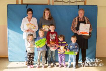 Sicher schnippeln: Gemüseschneider für Comenius Kindergarten