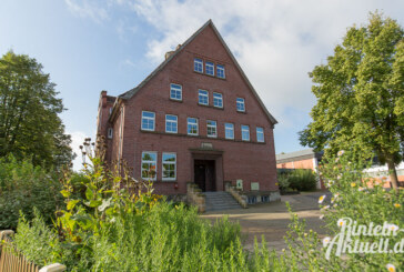 Schulausschuss disktutiert über Grundschulstandort Steinbergen