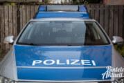 Porta Westfalica-Kleinenbremen: 18-Jährige von Unbekannten an Bushaltestelle sexuell bedrängt