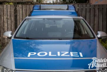 LKW beschädigt BMW: Zeugen fotografieren Kennzeichen