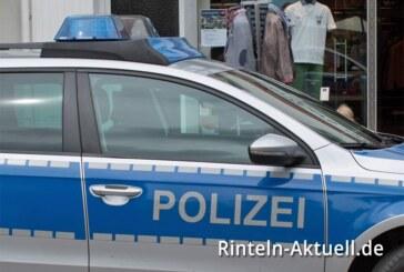 Sachbeschädigungen in der Stadt: Drei 16-Jährige und ein 20-Jähriger unter Tatverdacht