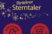 Jetzt zur Weihnachtszeit: Der Rintelner Sterntaler