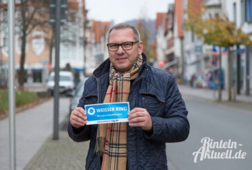 """""""Hinsehen, Handeln und Helfen!"""": Weisser Ring Vortrag im Familienzentrum"""