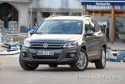 Fahrbericht VW Tiguan