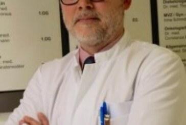 Schwindel – wann harmlos, wann zum Arzt? Vortrag im Krankenhaus Rinteln