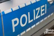 Aus dem Polizeibericht: Grabschmuck von Friedhof gestohlen, Müllentsorgung am Altkleidercontainer