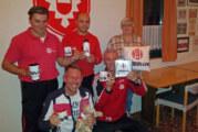 SC Rinteln mit neuer Fanartikel-Kollektion