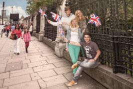 Englisch lernen im Alltag: Mit der Sparkassen-Sprachreise nach Poole