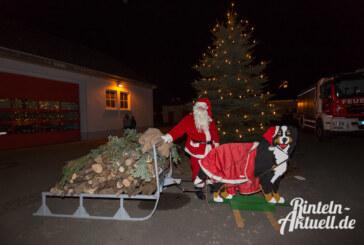 Tage der offenen Tür und Weihnachtsmarkt bei der Lebenshilfe Rinteln e. V.