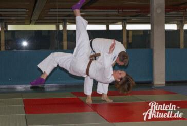 Sport für Körper und Geist: Judo-Neueinsteiger willkommen