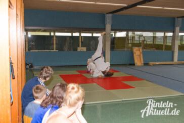 Neuanfänger in Judo-Sparte der VT Rinteln willkommen