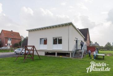 Workshop zur Dorferneuerung am 23. April in Uchtdorf
