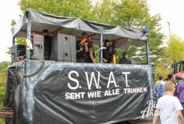Möllenbeck feiert das Ernte- und Dorfgemeinschaftsfest