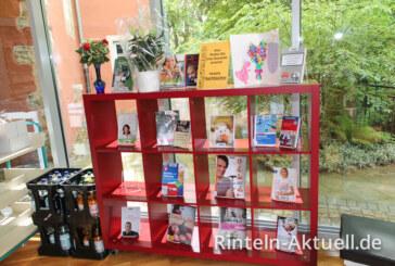 Lesestoff zu Mini-Preisen: Zweitägiger Bücherflohmarkt in der Stadtbücherei